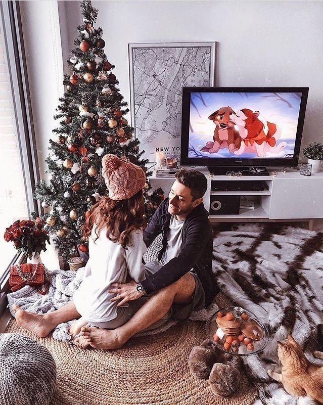 Le più belle immagini di natale per festeggiare un indimenticabile santo natale. 51 Merry Christmas Fashion Ideas For Couple 99outfit Com Foto Di Natale Idee Romantiche Foto Di Famiglia