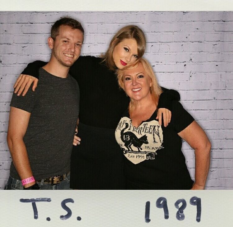 Tswiftnz Muzikchikrr What An Incredible Amazing Show Loved Every Minute Taylorswift - Shirt A La Minute Groningen