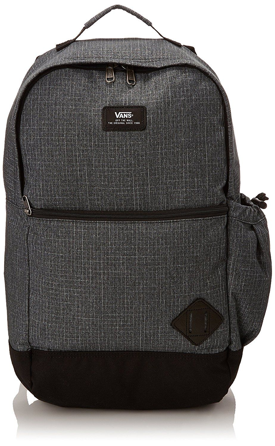 e379697d1169 Vans mens Van Doren II Backpack VN-0S9NHBD - Ripstop Suiting     Want to  know more