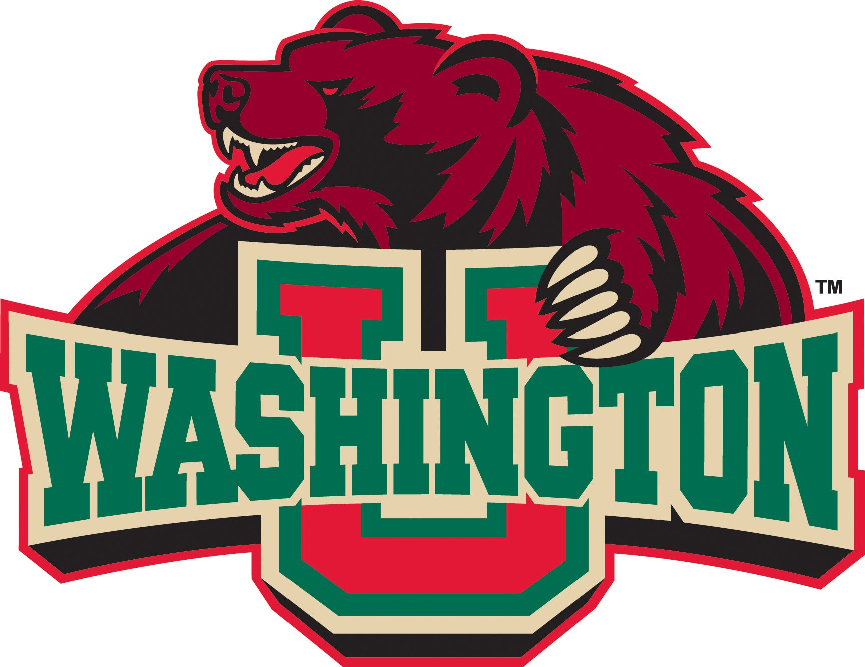Wash U Mascot University of washington, Boys graduation