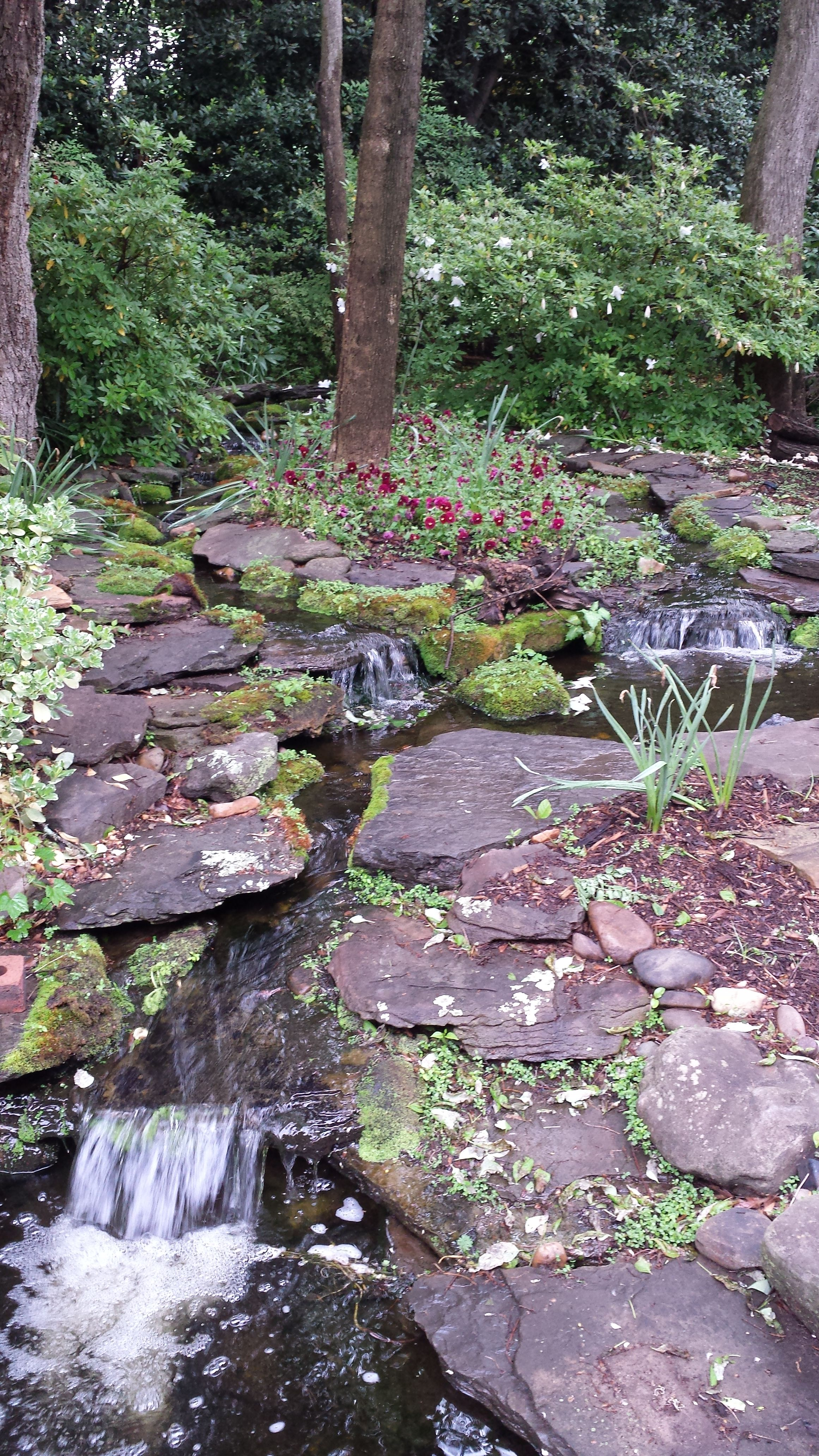 Pin On Water Features Water Falls Streams Ponds