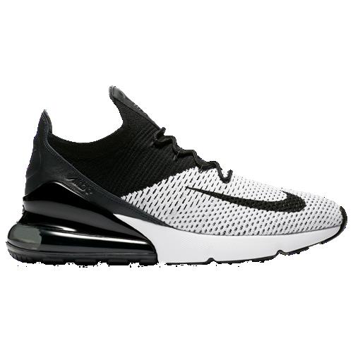 the best attitude ba16b 6c192 Nike Air Max 270 Flyknit - Men's | Workout Gear in 2019 ...
