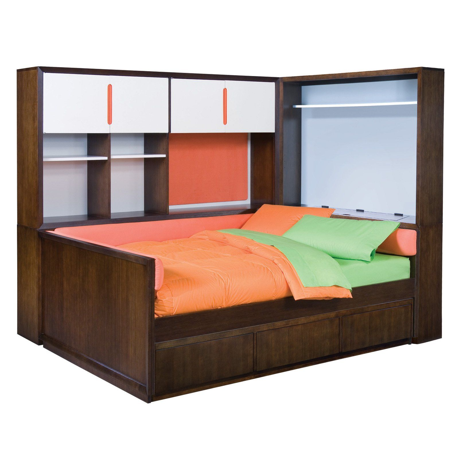 Daybeds For Sale Shop At Hayneedle Com Daybed With Storage
