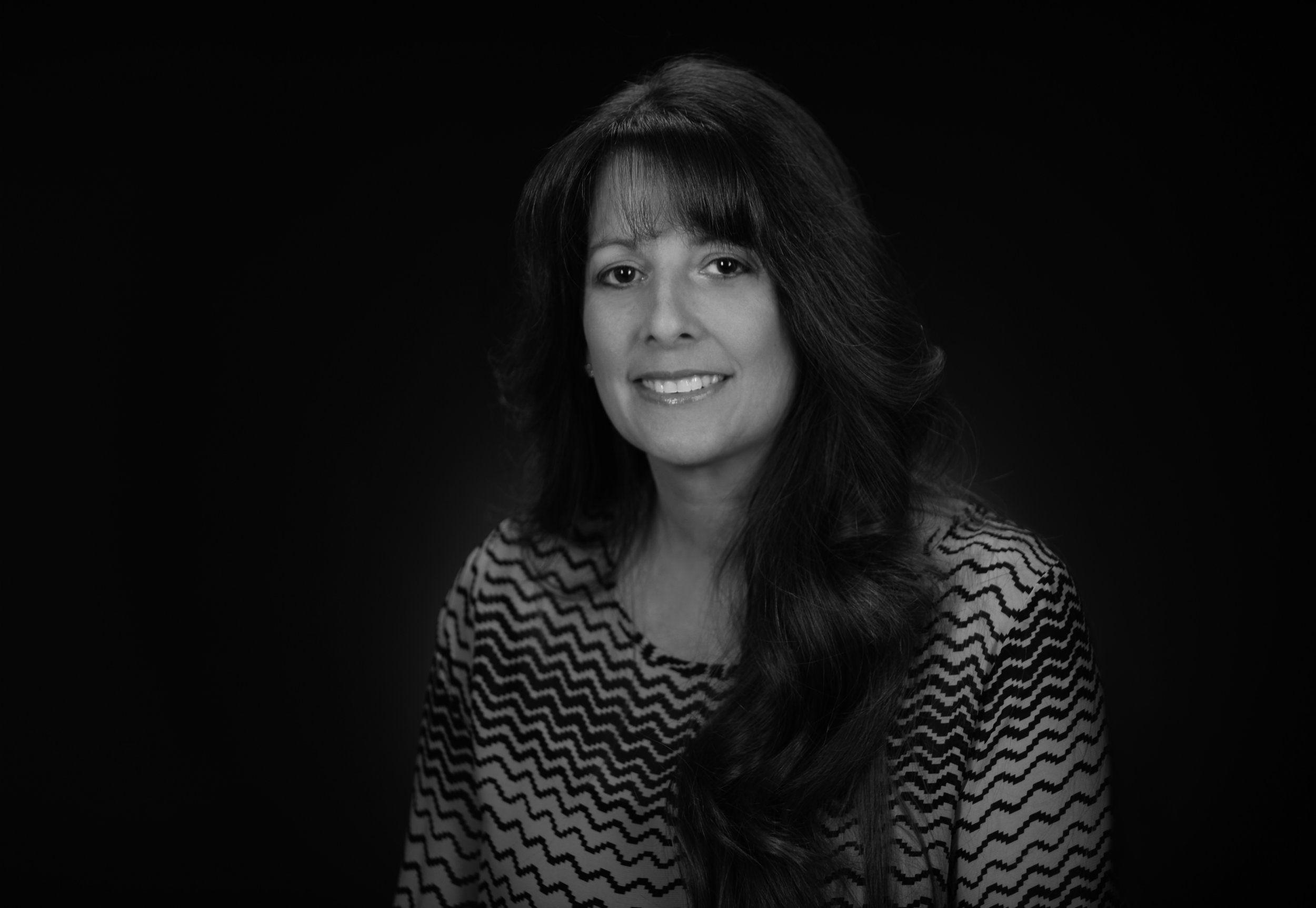 Melba Santos (Photograph courtesy of BBGM)