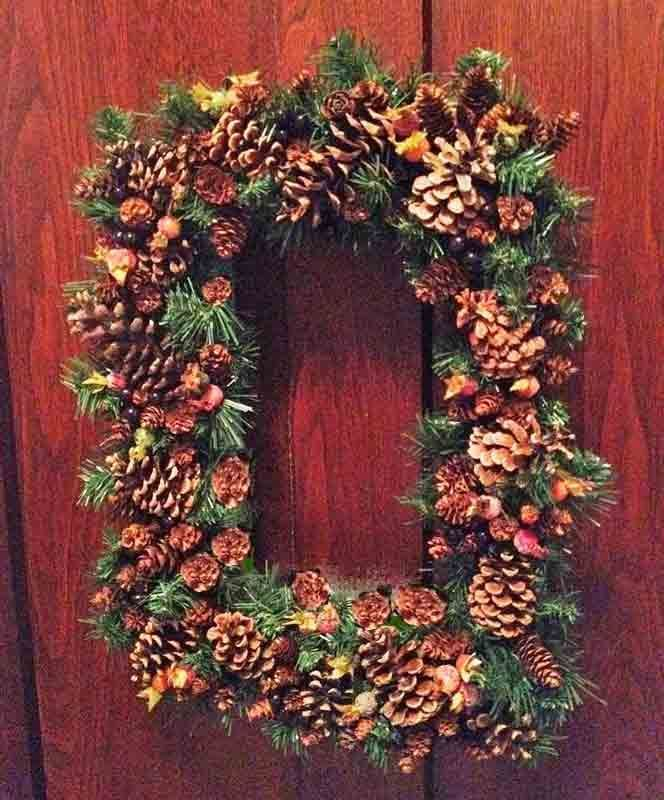 Image Result For Elegant Christmas Crafts Adults