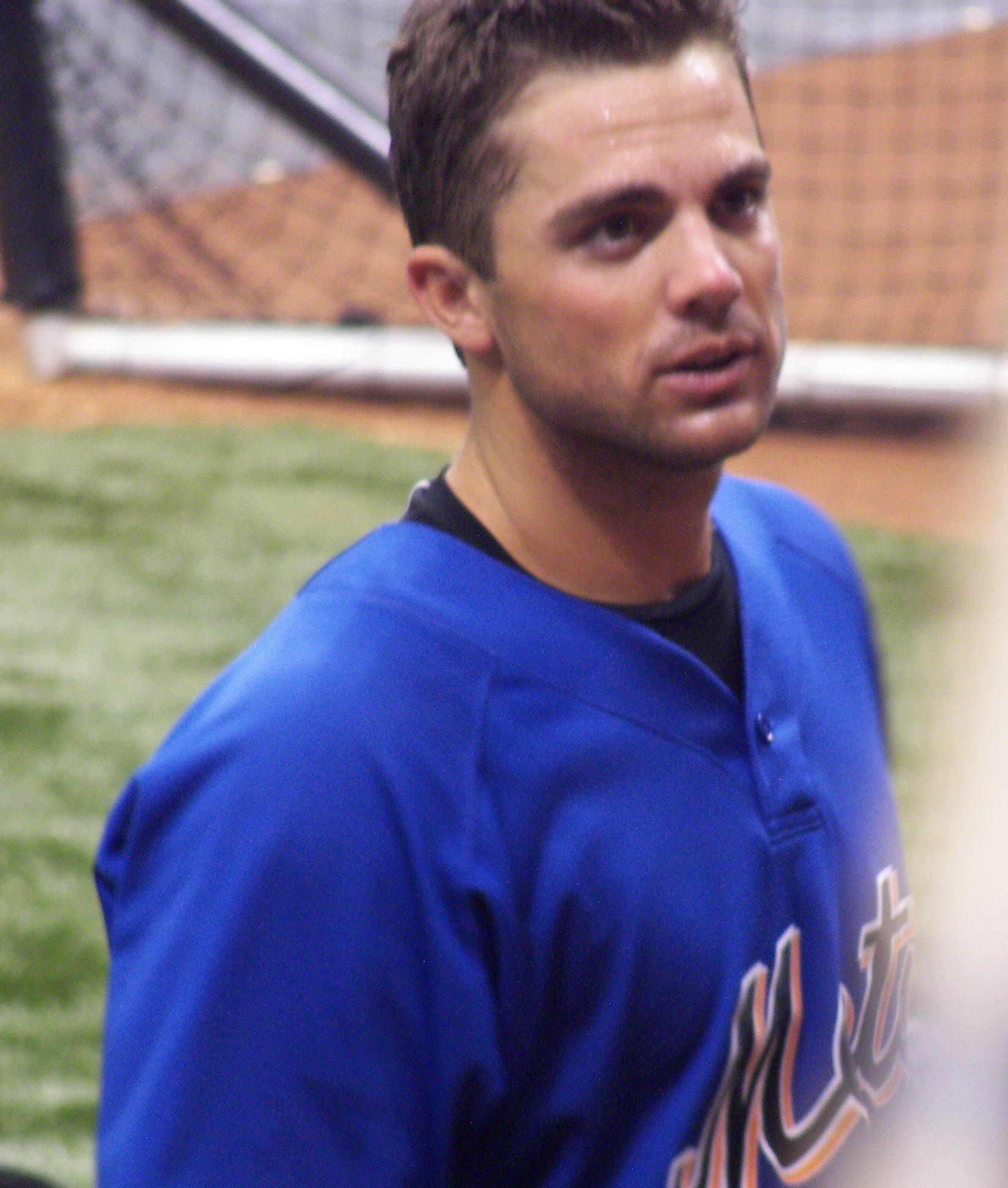 David Wright - New York Mets
