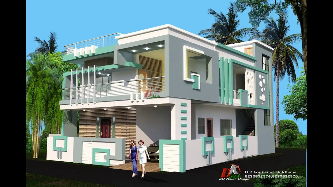 35x60 Ft Best House Plan And Design 1st Floor Rent Purpose House