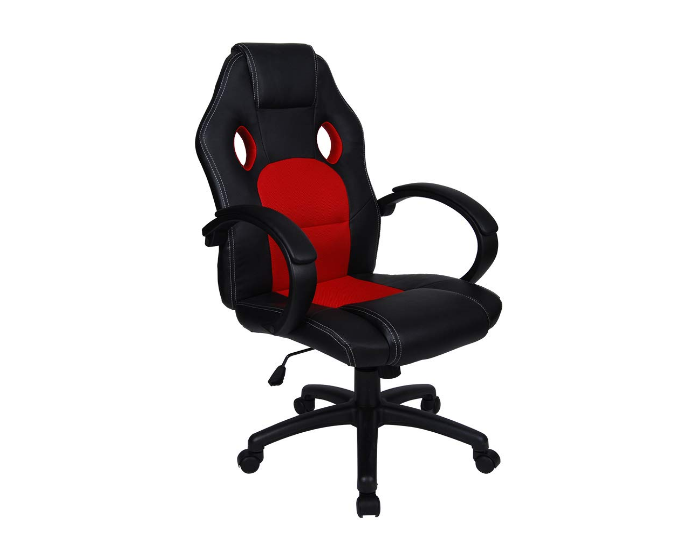Remarkable Polar Aurora Office Chair Leather Desk High Back Ergonomic Caraccident5 Cool Chair Designs And Ideas Caraccident5Info