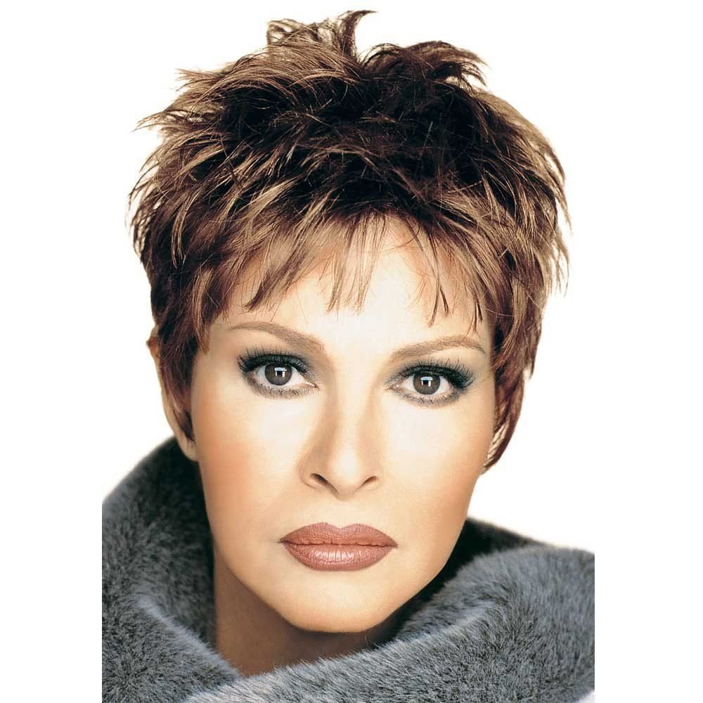 34+ Raquel welch hairstyle photos trends