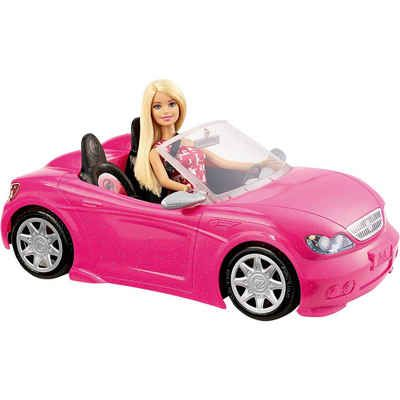 Mattel Barbie Glam Cabrio Fashion Barbie Pinterest Fashion