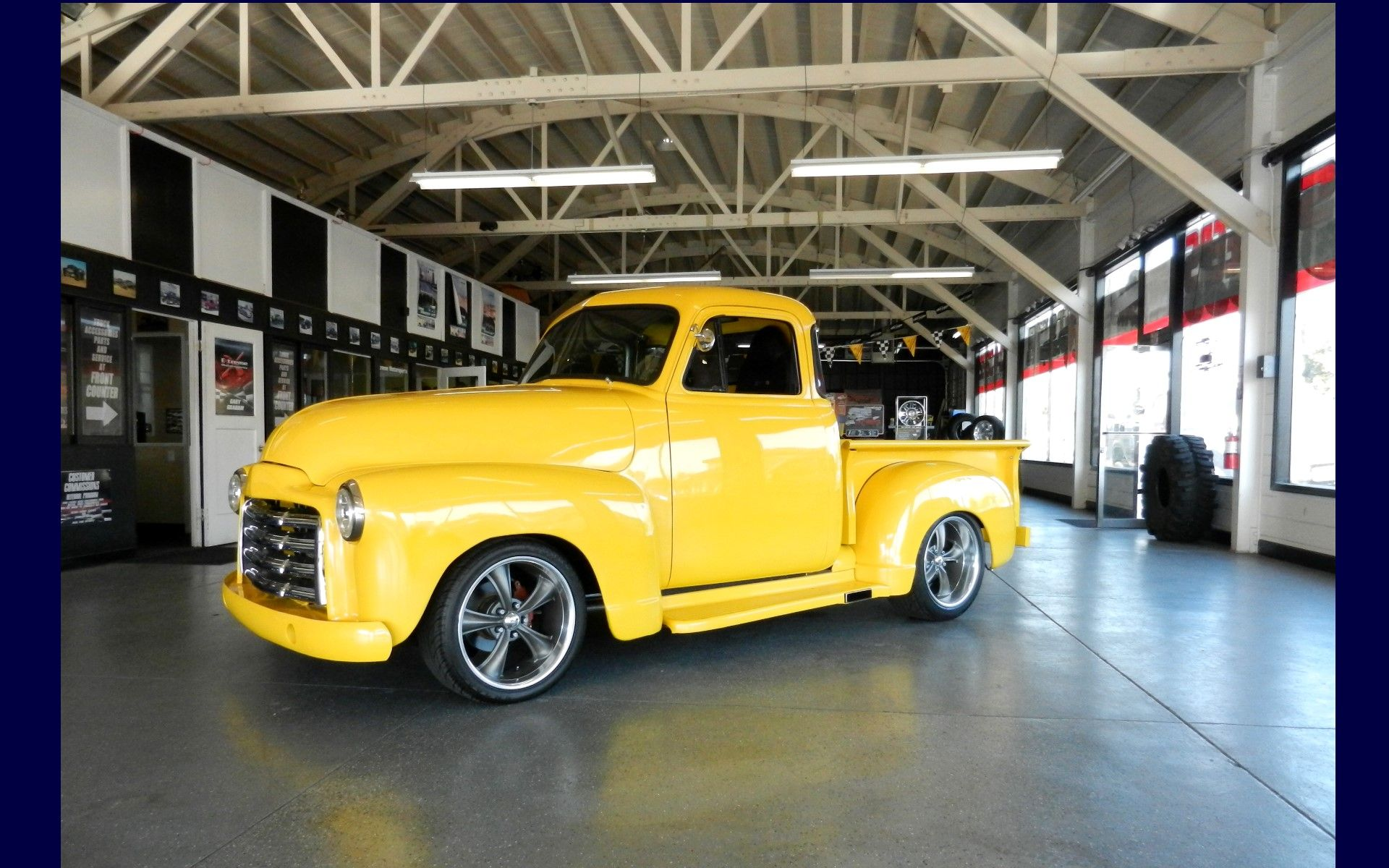 Awesome | a. Trucks | Pinterest | 54 chevy truck, Classic trucks and ...