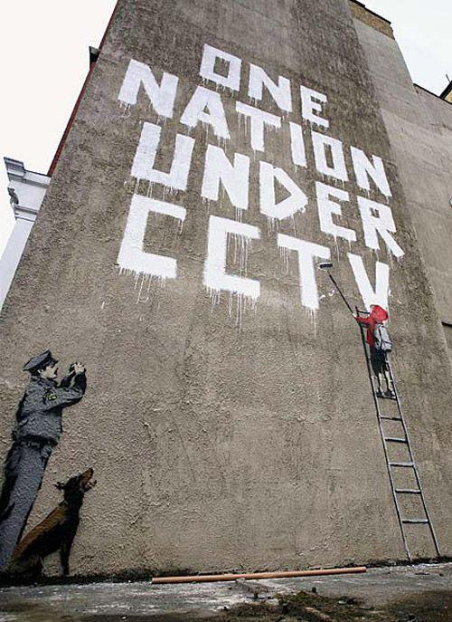 Banksy Nin 189 Duvar Resmi Grafitisi Ve Sokak Sanati Banksy Graffiti Banksy Sokak Sanati Graffiti