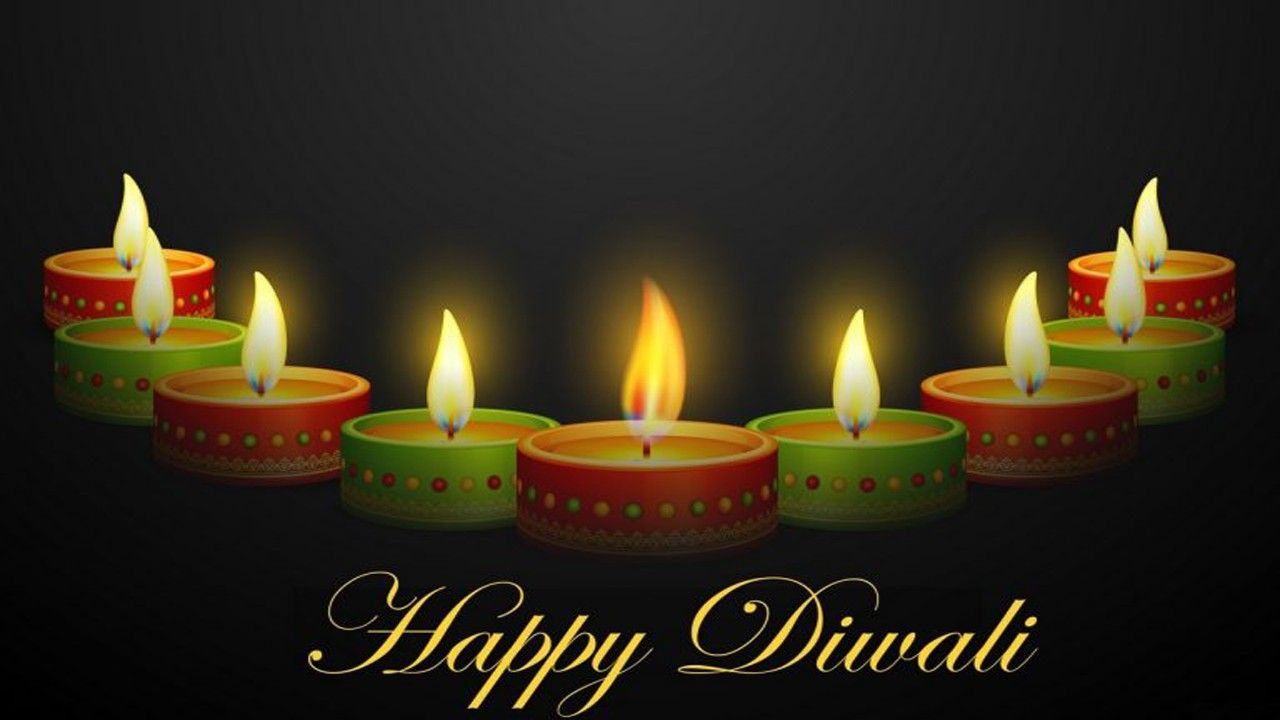 Happy Diwali Whatsapp Status With Beautiful Hd Images
