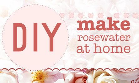 How To Make Rosewater At Home Using Fresh Roses
