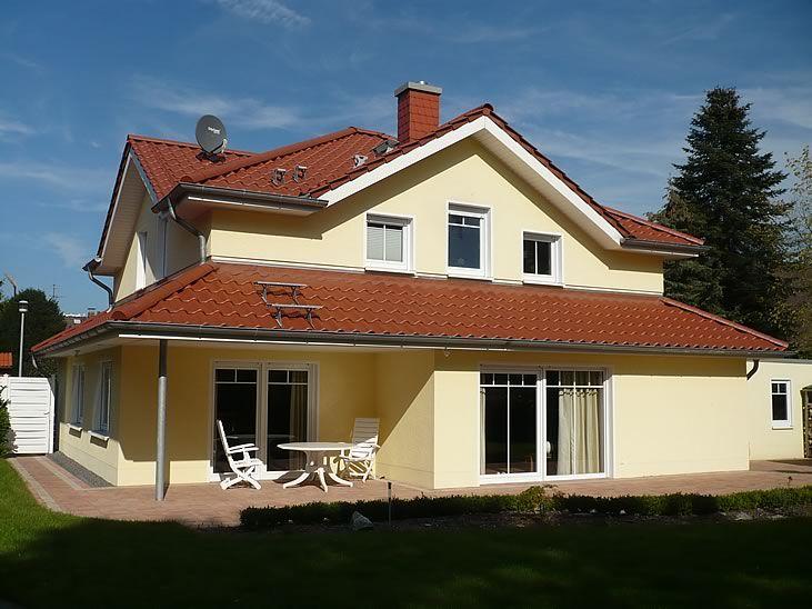 Traufhöhe Stadtvilla bi ga stadtvilla staffelgeschoss hessisch oldendorf hausbau hannover