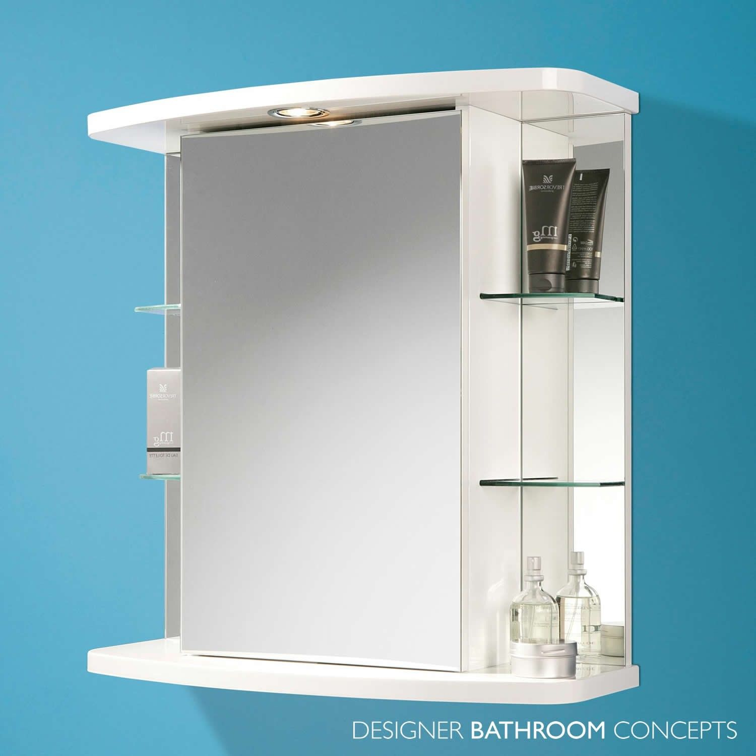 Featuring Reflective Side Shelving You Will Never Run Out Of Room New Designer Bathroom Store Decorating Inspiration