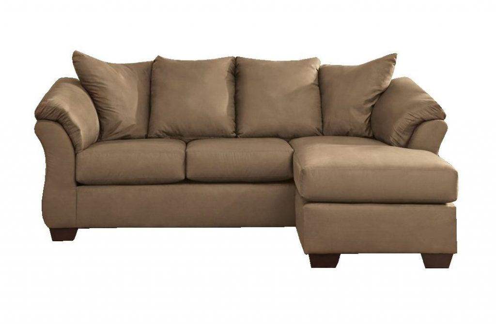Ashley Furniture Signature Design Darcy Sofa Chaise For The House