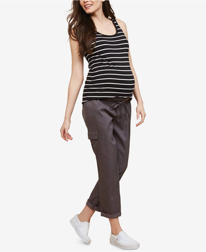 292735ca6a46c Cargo Pants in 2019 | Products | Cargo pants, Pants, Motherhood