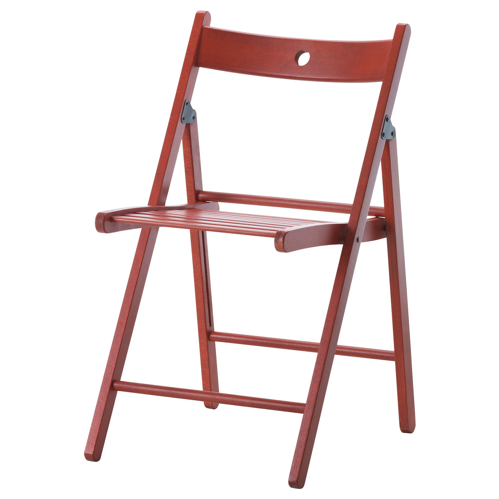 Terje Folding Chair Red Ikea Folding Chairs Folding Chair