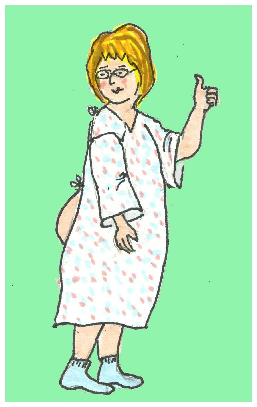 Pin By Nancy Roman On My Best Blog Drawings From Http Notquiteold WordPress Com Colonoscopy Funny I Am Awesome