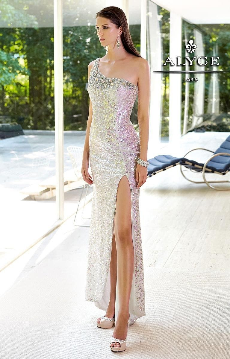 Alyce paris prom dress cosplay pinterest