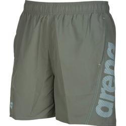 Photo of Boxer swim trunks for men