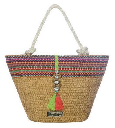 CAFFE SWIMWEAR Beach Bag 1413