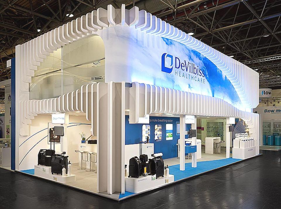 International Exhibition Stand Design : Mdl expo international projekte stand design