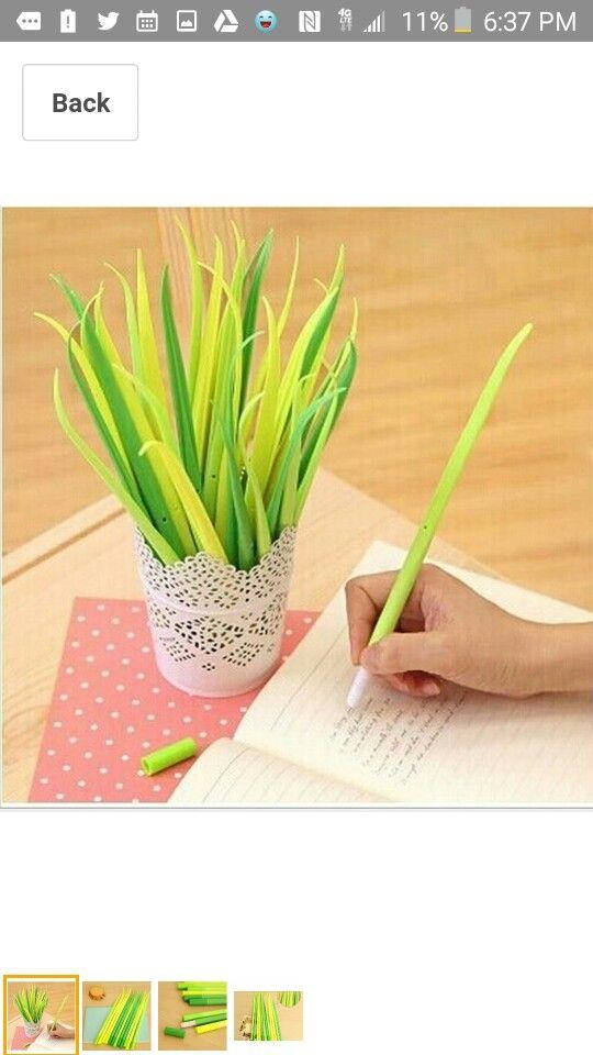 Look it's pens