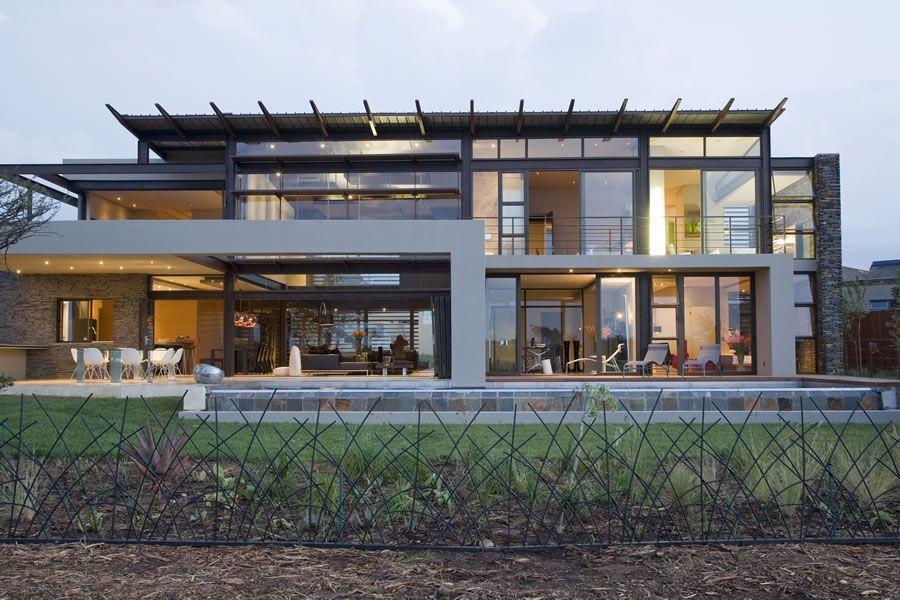 Beautiful Houses House Serengeti Abduzeedo Design Inspiration