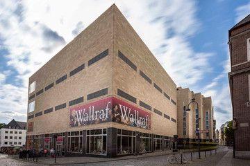 Wallraf-Richartz-Museum ©Jens Korte, KölnTourismus GmbH