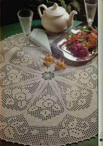 Decorative Crochet37 - souher - Picasa Web Albums