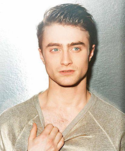 News Entertainment Music Movies Celebrity Daniel Radcliffe Daniel Radcliffe Harry Potter Daniel