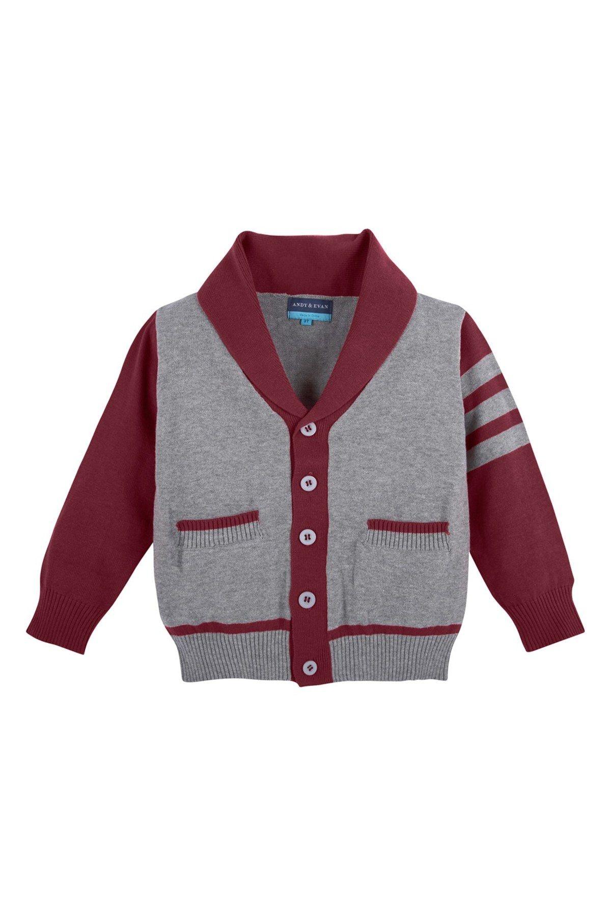 Varsity Cardigan (Baby Boys) Varsity sweater, Varsity