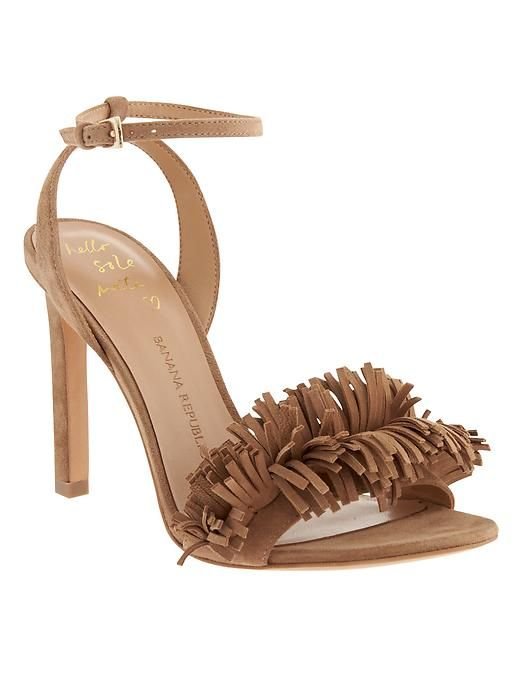 126c1cdf1583 Honey Fringe Sandal