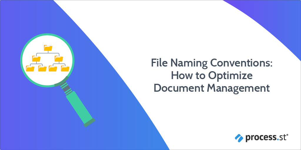 Learn Some Best Practices For File Naming And Understand How Making Simple Decisions Early On In Your Planning Can In 2021 Optimization Knowledge Management Convention