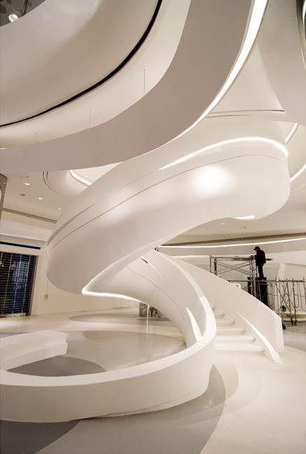 Top Architects Zaha Hadid Zaha Hadid Architecture Zaha Hadid
