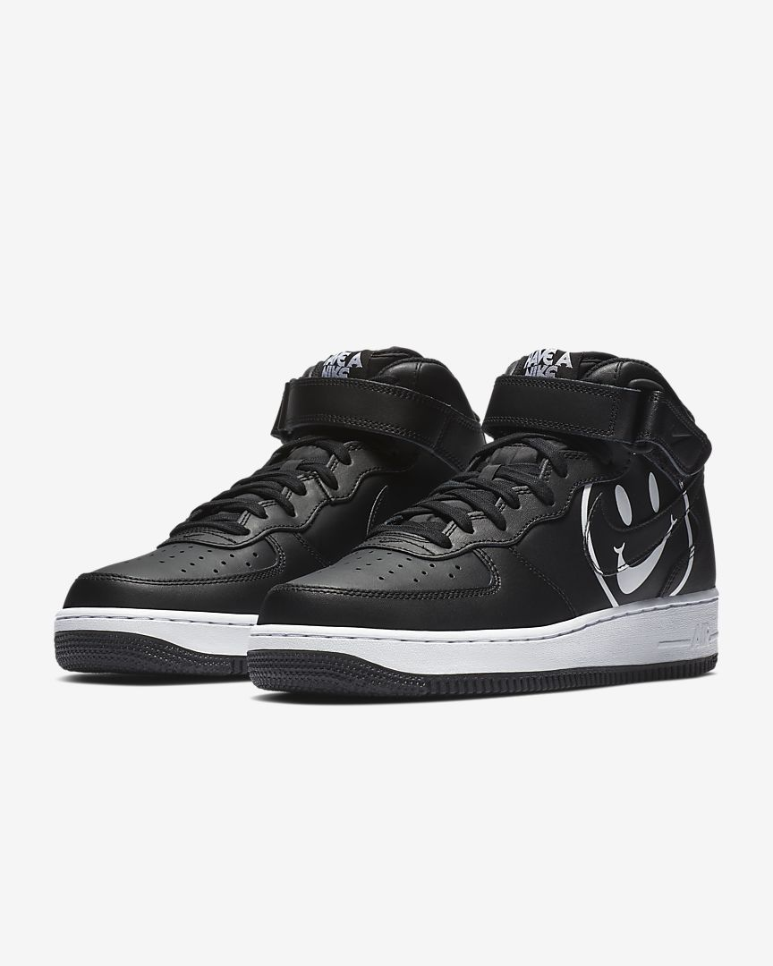 check out 46745 405ee Nike Air Force 1 Mid  07 LV8 2 Men s Shoe. Nike.com