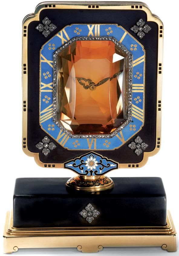 Maurice Couet for Cartier 1920