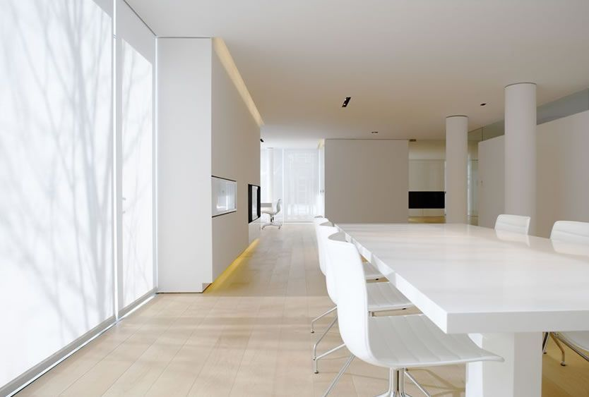 White On White Interior Design | Your Email Address Will Not Be Published.  Required Fields