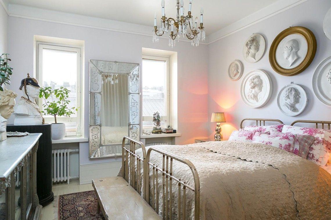 Perinteinen makuuhuone - Etuovi.com Sisustus