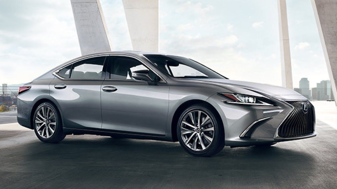 lexus es f sport 2021 performance and new engine in 2020