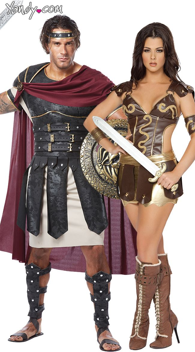 Roman Rulers Couples Costume We could make this super sexy  sc 1 st  Pinterest & Roman Rulers Couples Costume We could make this super sexy ...