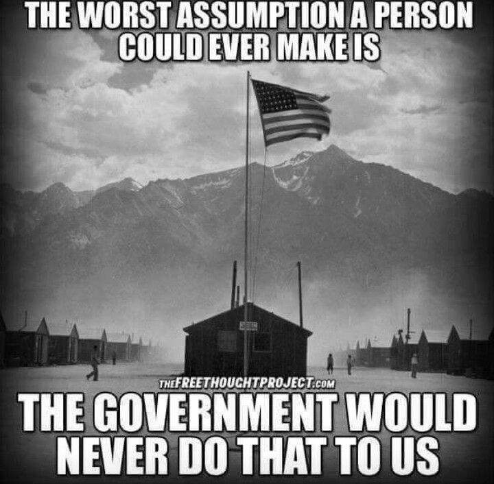 Too much government is our problem