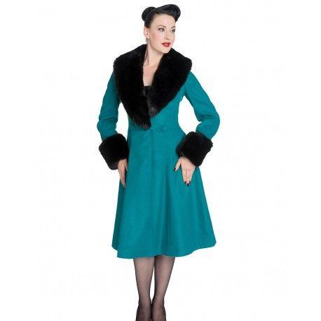 Shonna Coat