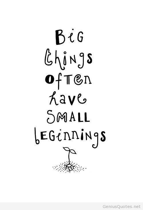 Best Small Quotes Impressive Small Quotes  Google Search  T H O U G H T S  Pinterest