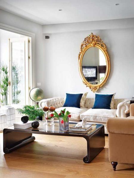 Ambientes de la casa beautiful space decoration and spaces - Decoracion para casas pequenas ...