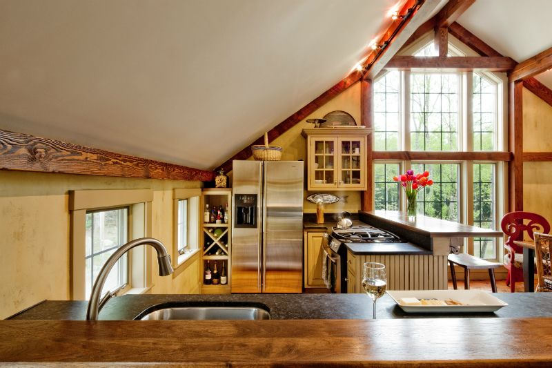 carriage home designs. Bennington Carriage House  house Barn and