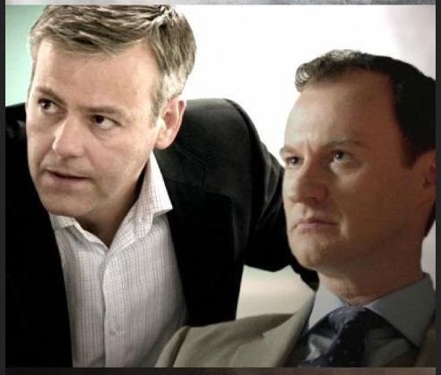 Gregory Lestrade/Mycroft Holmes (O God, if only they would meet!!!!!!!).