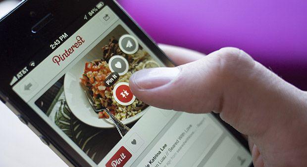 Actualizaciones De Pinterest Iphone Descargar Pinterest Para Pc